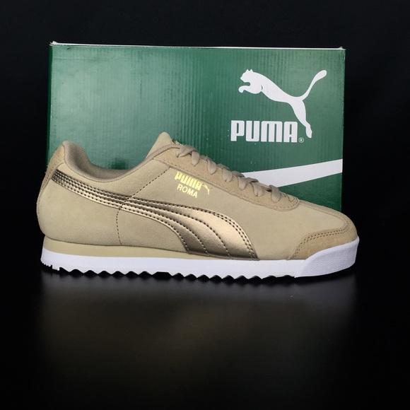 Puma Safari Roma Classic Met Safari Wns
